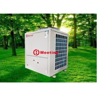 Buy cheap Meeting Air Source Compressor Equipment Heat Pump Can Connect Use With Solar Water Heater from wholesalers