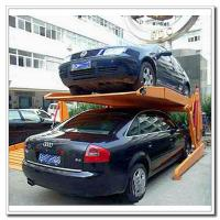 Buy cheap Cars Heavy Duty Smart Parking System/ Car Parking Solutions/ Vertical Car Parking/Project from wholesalers