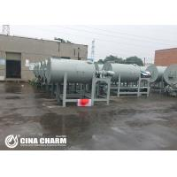 Buy cheap height 4m 5t/H Small Dry Mortar Mix Plant Machine Production Line from wholesalers