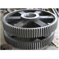 Buy cheap Paddle Mixer Machine / Dry Powder Mixer Gear Ductile Iron Casting Material from wholesalers