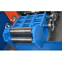 Buy cheap Light Steel Keel Cold Roll Forming Machine Metal Stud And Track Cold Forming Equipment from wholesalers