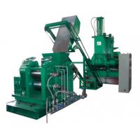 Buy cheap Mixing-extruding-sheeting line from wholesalers