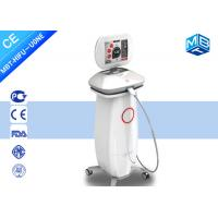 Buy cheap Wrinkle Removal High Intensity Focused Ultrasound HIFU equipment 0.2-3.0J from wholesalers