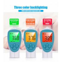 Buy cheap Digital Infrared Thermometer Temperature SCAN Measure Non-Contact Fast Test from wholesalers