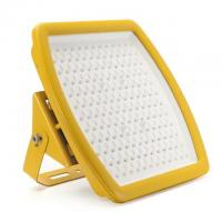 Buy cheap UL 185w explosion proof led high bay canopy light for oil processing plant warehouse from wholesalers