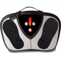 Buy cheap Pulse Dual  Low Frequency Foot Massager Health Care Instrument from wholesalers