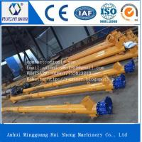 Buy cheap Cement Screw Conveyor from wholesalers