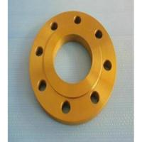 Buy cheap Nickel cooper alloy UNS N05500 Monel K-500 Forged Steel Flanges 200 from wholesalers