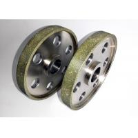 Buy cheap Light Weight Woodworking Diamond Wheel Repair And Grind Tools from wholesalers