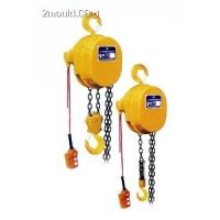 Buy cheap Electric chain hoist DHY type 1ton-10ton from wholesalers