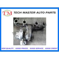 Buy cheap Turbo Diesel Exhaust Turbocharger for Audi KP / BV39 751851-5003S 54399880022 from wholesalers