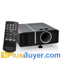 Buy cheap Wonder View - Mini DLP Projector (150 ANSI Lumens, 800 x 600) from wholesalers