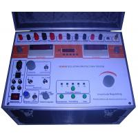 Buy cheap Singal Phase Relay Tester from wholesalers