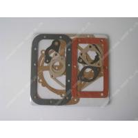 Buy cheap OEM crankshaft components cylinder head gasket packing Paper Hole from wholesalers