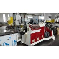 Buy cheap CE Approved Pet Strapping Band Production Line High Production Energy Saving from wholesalers