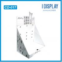 Buy cheap pop up display counter top display glass display from wholesalers