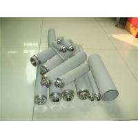 Buy cheap SS Titanium Filter Cartridge Stainless steel Sintered Titanium powder filter from wholesalers