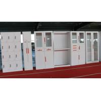 Buy cheap Heavy duty office lateral filing cabinet with 2 drawer,CRS material,Powder coating product
