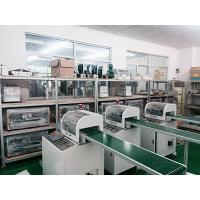 Buy cheap Multi Slitter Motorized PCB Separator PCB Depanelizer For CE ISO Certification product