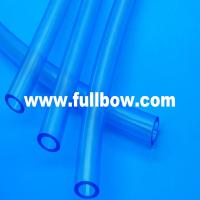 Buy cheap Transparent Plastic Tube / Clear PVC Tubing /PVC hose from wholesalers