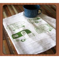 Buy cheap Wholesale price high quality microfiber tea towel with printing product