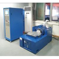 Buy cheap Military Vibration Test System High Reliability Rapid Self Examination Diagnosis from wholesalers