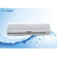 Buy cheap High Efficiency Wall Split Hydronic Heating Fan Coil Units With Hydrophilic Aluminum Fins from wholesalers