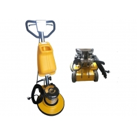 Buy cheap Single Disc 1.5HP 17 Inch Floor Cleaning Machine from wholesalers