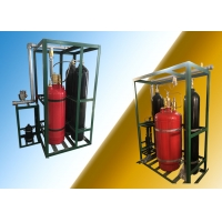Buy cheap 6.0Mpa Hfc227ea Piston Flow Fire Fighting Equipment from wholesalers