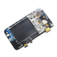 Buy cheap Complete Screen Assembly with Bezel for Samsung I9100 Galaxy S II -White from wholesalers