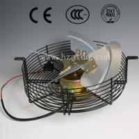 Buy cheap 600mm external rotor axial fan motor from wholesalers