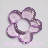 Buy cheap Clear Acrylic Beads from wholesalers
