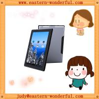 Buy cheap HD IPS screen android tablets pc 7inch or OEM wifi tablets with 2.0M and 0.3M dual cameras from wholesalers