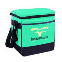 Insulated 12 pack cheap disposable cooler bag