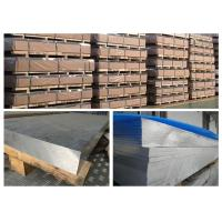 Buy cheap Aluminum alloy 7005, Aluminum Plate 7005 EN AW-7005 T7651 from wholesalers