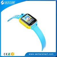 Buy cheap Top selling SOS GPS Baby smart watch V83 inteligent device with wechat/ camera from wholesalers