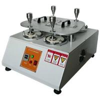 Buy cheap ISO 12947 Fabric Martindale Abrasion and Pilling Testing Machine , Electronic Martindale Abrasion Tester Machine from wholesalers