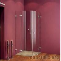 Buy cheap Quadrant shower enclosure from wholesalers