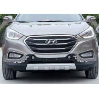 Buy cheap Hyundai IX35 2013 Blow Moulding Front Bumper Guard / Rear Bumper Guard Plastic ABS from wholesalers