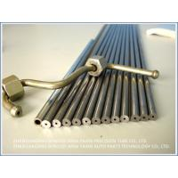 Seamless Precision Steel Tubes For High Pressure Diesel Fuel Injection