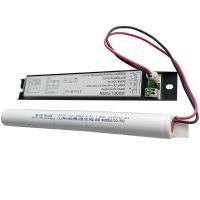 Buy cheap 58 Watt Led Emergency Lighting Conversion Kits With Electro - Galvanized Steel Casing from wholesalers