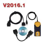 Buy cheap Multi-Diag Access J2534 Multidiag Pass-Thru OBD2 Device I-2016 from wholesalers