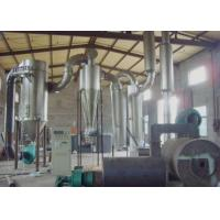 Buy cheap Fully Automatic Control Air Dryer Machine With Stainless Steel Dust Collector from wholesalers