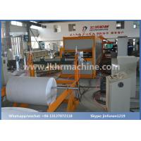 Buy cheap High Speed Vacuum Forming Machine PS Foam Food Container Production Line from wholesalers