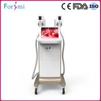 Buy cheap Hot Sales fat freezing cryolipolysis antifreeze membrane slimming machine for salon owner from wholesalers
