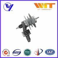 Buy cheap Station Class 3KV Metal Oxide Lightning Surge Arrester Used in Substation for Power Transformers from wholesalers