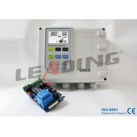 Buy cheap Intelligent Digital Duplex Sewage Pump Control Panel One Button Calibration product