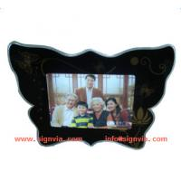 Buy cheap Crystal LED Light Box/frame  CUSTOM  Acrylic  or  others  for  Advertisement from wholesalers