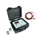 Buy cheap GPRS IP68 Portable BTU Clamp on Flow Meter from wholesalers