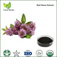 Buy cheap isoflavone red clover extract,natural red clover extract powder,red clover plant extract from wholesalers